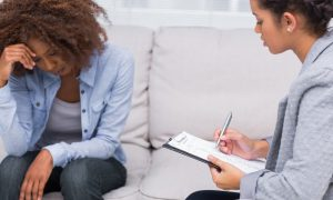 Emergency rent assistance for single mothers